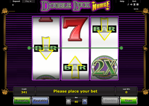 Double Luck Nudge
